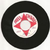 Enforcer - Ride On Marcus - dub (Well Charge) US 7""